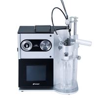 Фото автоматического CO2 Brix монитора CooRe